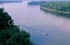 Mississippi River at dawn - Hannibal, Missouri - 7 - 72 ppi