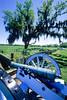 Chalmette Battlefield near New Orleans, LA - War of 1812  - 1 - 72 ppi