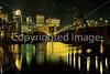 Downtown Minneapolis, Minnesota, at night - 2 - 72 ppi