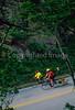 Cyclists on Skyline Drive in Shenandoah National Park, Virginia - 30 - 72 dpi