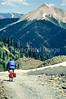 Tourer in San Juan Mts  of southwest Colorado - 4 - 72 ppi