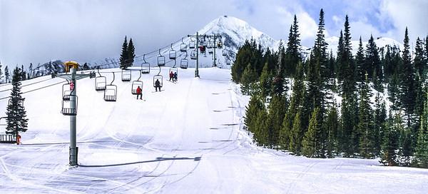 Skier(s) at Big Sky, Montana - 12 - 72 ppi-2