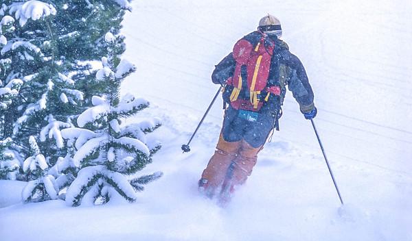 Skier(s) at Big Sky, Montana - 13 - 72 ppi-3