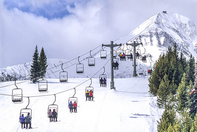 Skier(s) at Big Sky, Montana - 6 - 72 ppi-2