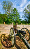 1864 Fort & battleground at Fort Pillow State Historic Area in Tennessee-0226 - 72 ppi