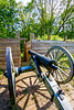 1864 Fort & battleground at Fort Pillow State Historic Area in Tennessee - 300 dpi - C2 -  -0230