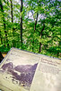 1864 Fort & battleground at Fort Pillow State Historic Area in Tennessee - 300 dpi - C2 -  -0237