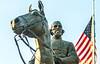 Nathan Bedford Forrest statue in Forrest Park, Memphis, TN - C1-0035 - 72 ppi