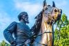 Nathan Bedford Forrest statue in Forrest Park, Memphis, TN - C1-0027 - 72 ppi