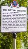 Historical sign on Memphis, TN, riverfront - C1-0025 - 72 ppi