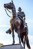 Nathan Bedford Forrest statue in Forrest Park, Memphis, TN - C3-0151 - 72 ppi
