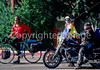 ACA bike tourers in Tetons Nat'l Park, Wyoming - 7 - 72 ppi