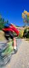 Biker on Gros Ventre Road Teton Nat'l Forest near Grand Teton Nat'l Park - rename 3 - 72 ppi-4