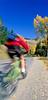 Biker on Gros Ventre Road Teton Nat'l Forest near Grand Teton Nat'l Park - rename 3 - 72 ppi-3