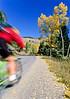 Biker on Gros Ventre Road Teton Nat'l Forest near Grand Teton Nat'l Park - rename 2 - 72 ppi-2