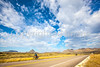 Southern Tier riders, Fort Davis to Alpine, Texas - C2-0144 - 72 ppi