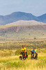 Southern Tier riders, Fort Davis to Alpine, Texas - C4-0360 - 72 ppi
