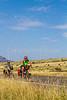 Southern Tier riders, Alpine to Marathon, Texas - C1-0019 - 72 ppi