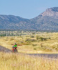 Southern Tier riders, Alpine to Marathon, Texas - C1-0008 - 72 ppi