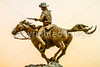 Texas - Buffalo Soldier Memorial in El Paso at Fort Bliss - C3-0055 - 72 ppi-3