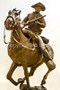Texas - Buffalo Soldier Memorial in El Paso at Fort Bliss - C3-0083 - 72 ppi
