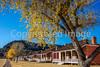 Texas -  Fort Davis Nat'l Historic Site -  C8e-'08-2755 - 72 ppi