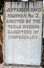 Texas - Fort Davis Nat'l Historic Site - C8b-'08-1631 - 72 ppi