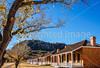 Texas -  Fort Davis Nat'l Historic Site -  C8e-'08-2783 - 72 ppi