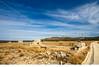 Texas - Fort Lancaster State Historic Site -  C8e-'08-2988 - 72 ppi