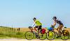 ACA - West-to-East TransAm riders seen near Coyville, Kansas  - C1-0651 - 72 ppi-2
