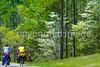 B ms natchez - Cyclists on Natchez Trace near Tishomingo, Mississippi - d5__0199 - 72 ppi
