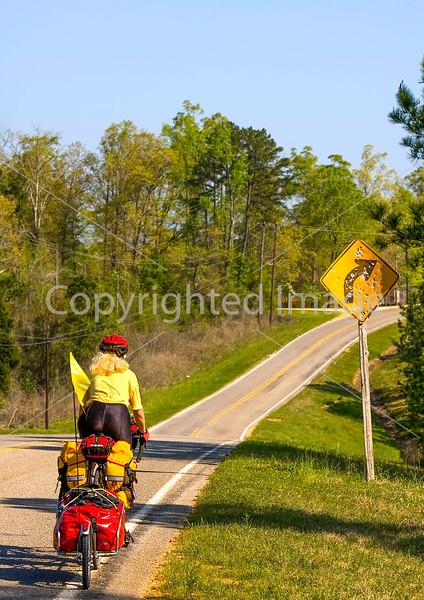 B ms ms - Cyclist on John Rankin Hwy near Fulton, Mississippi - d5__0001 - 72 ppi