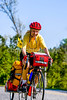 B ms ms - Cyclist on John Rankin Hwy near Fulton, Mississippi - d5__0076 - 72 ppi