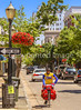 B al mobile - Tourer on Dauphin Street in downtown Mobile, Alabama -  72 ppi