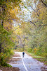 Cyclist, Presque Isle State Park, near Erie, PA -0403 - 72 ppi