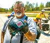 B ms natchez - Cyclists & Harley rider just off Natchez Trace near Tishomingo, Mississippi - d5__0267 - 300 dpi - 72 ppi