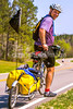 B ms natchez - Cyclist on Natchez Trace near Tishomingo, Mississippi - d5__0094 - 72 ppi