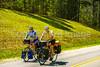 B ms natchez - Cyclists on Natchez Trace near Tishomingo, Mississippi - d5__0245 - 300 dpi - 72 ppi