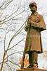 Civil War statue in Franklin, Vermont-C1--0045 - 72 ppi