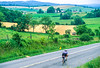 Vermont - Cyclist(s) in Green Mountains, Danby & Manchester region - 9 - 72 ppi