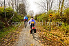 Cyclist(s) on Vermont's Missisquoi Valley Rail Trail - 2 -0348 - 72 ppi