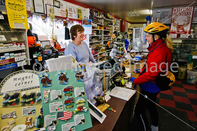 Byam's Quick Stop in East Franklin, Vermont-C2--0118 - 72 ppi