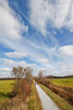 Cyclist(s) on Vermont's Missisquoi Valley Rail Trail- - 72 ppi-4