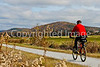 Cyclist(s) on Vermont's Missisquoi Valley Rail Trail - 3 -0016 - 72 ppi