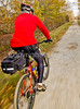 Cyclist(s) on Vermont's Missisquoi Valley Rail Trail- - 72 ppi-2