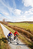 Cyclist(s) on Vermont's Missisquoi Valley Rail Trail-0138 - 72 ppi