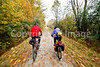 Cyclist(s) on Vermont's Missisquoi Valley Rail Trail-0031 - 72 ppi