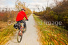 Cyclist(s) on Vermont's Missisquoi Valley Rail Trail-0085 - 72 ppi