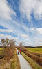Cyclist(s) on Vermont's Missisquoi Valley Rail Trail- - 72 ppi-3