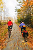 Cyclist(s) on Vermont's Missisquoi Valley Rail Trail-0049 - 72 ppi-2